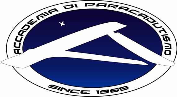 Logo Area Delta 47 Accademia di Paracadutismo