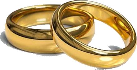 Anelli da matrimonio, un regalo abbinato al lancio in tandem